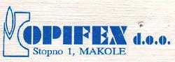 logotip opifex